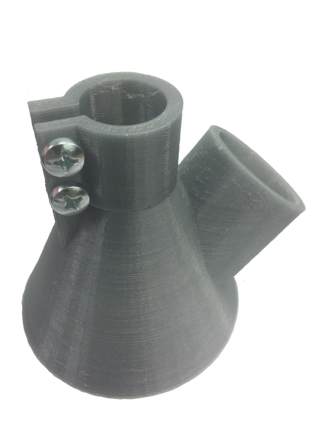 Насадка для пылеудаления на отбойный молоток AVA M/30-50PRO