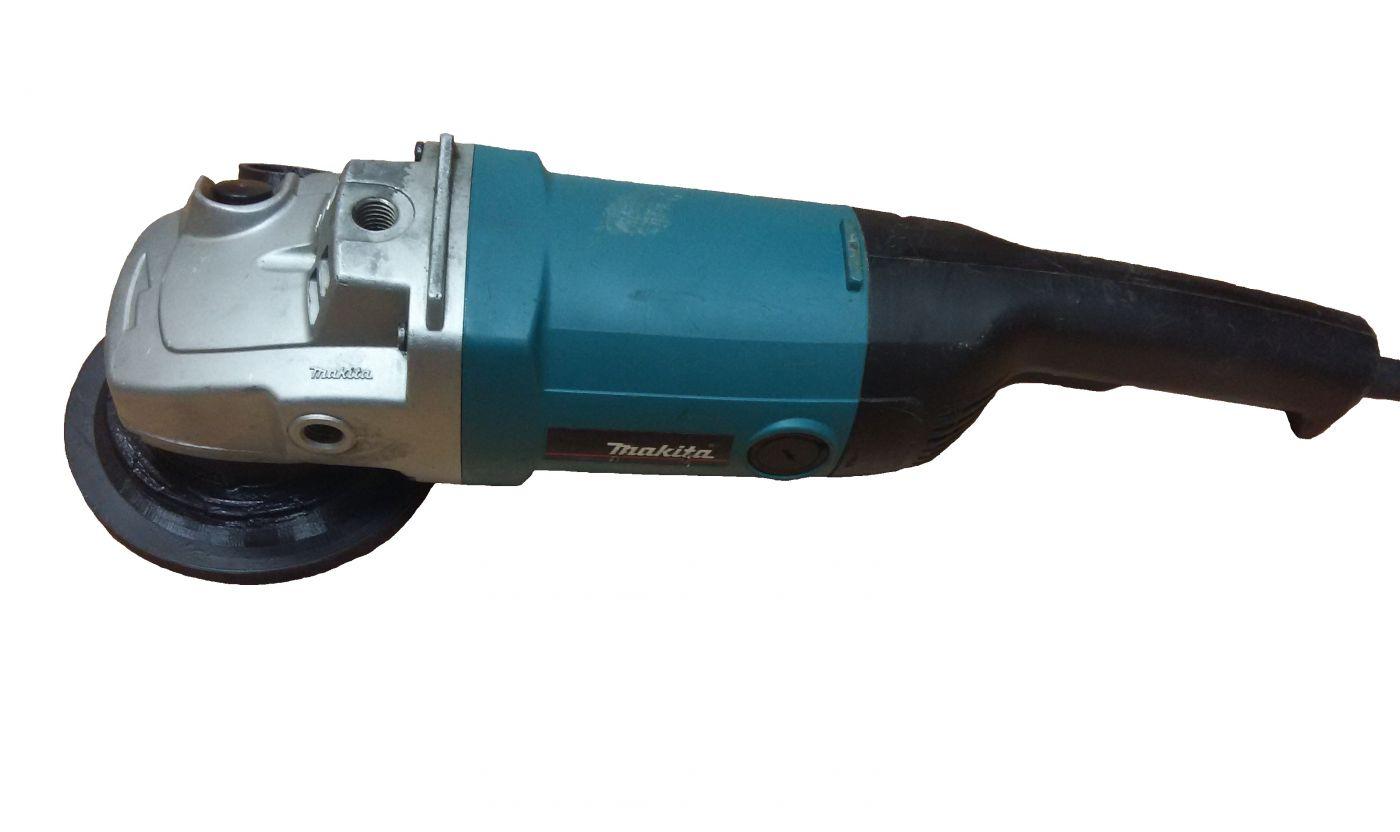 Кожух защитный УШМ 230 мм AVA 125M/K